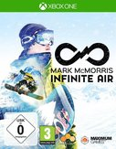 Cover zu Mark McMorris Infinite Air - Xbox One