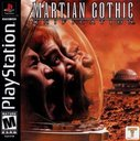 Cover zu Martian Gothic: Unification - PlayStation