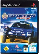 Cover zu Master Rallye - PlayStation 2