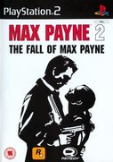 Cover zu Max Payne 2 - PlayStation 2