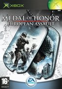 Cover zu Medal of Honor: European Assault - Xbox