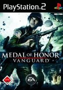 Cover zu Medal of Honor: Vanguard - PlayStation 2
