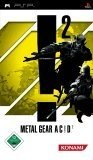 Cover zu Metal Gear Acid 2 - PSP