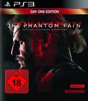 Cover zu Metal Gear Solid 5: The Phantom Pain - PlayStation 3