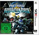 Cover zu Metroid Prime: Federation Force - Nintendo 3DS