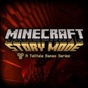 Cover zu Minecraft: Story Mode - Apple iOS