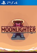 Cover zu Moonlighter - PlayStation 4