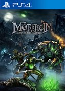Cover zu Mordheim: City of the Damned - PlayStation 4