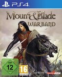 Cover zu Mount & Blade: Warband HD - PlayStation 4