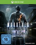 Cover zu Murdered: Soul Suspect - Xbox One