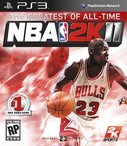 Cover zu NBA 2K11 - PlayStation 3