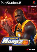 Cover zu NBA Hoopz - PlayStation 2