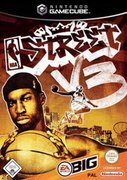 Cover zu NBA Street V3 - GameCube