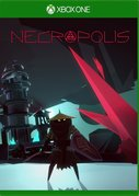 Cover zu Necropolis - Xbox One