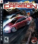 Cover zu Need for Speed: Carbon - PlayStation 3