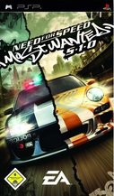 Cover zu Need for Speed: Most Wanted 5-1-0 - PSP
