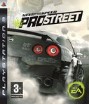 Cover zu Need for Speed: ProStreet - PlayStation 3