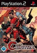 Cover zu Neo Contra - PlayStation 2