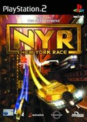 Cover zu New York Race - PlayStation 2