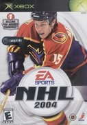 Cover zu NHL 2004 - Xbox