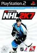 Cover zu NHL 2K7 - PlayStation 2