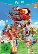 Cover zu One Piece: Unlimited World Red - Wii U