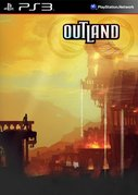 Cover zu Outland - PlayStation Network