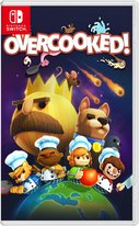 Cover zu Overcooked: Special Edition - Nintendo Switch