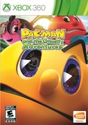 Cover zu Pac-Man and the Ghostly Adventures - Xbox 360