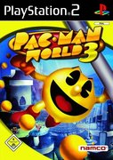 Cover zu Pac-Man World 3 - PlayStation 2