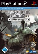 Cover zu Panzer Elite Action - PlayStation 2