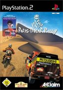 Cover zu Paris-Dakar Rally - PlayStation 2