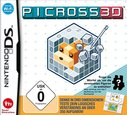 Cover zu Picross 3D - Nintendo DS