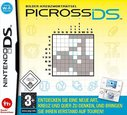 Cover zu Picross DS - Nintendo DS