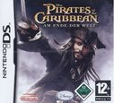 Cover zu Pirates of the Caribbean: Am Ende der Welt - Nintendo DS
