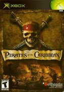 Cover zu Pirates of the Caribbean - Xbox