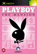 Cover zu Playboy: The Mansion - Xbox