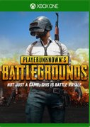 Cover zu Playerunknown's Battlegrounds - Xbox One