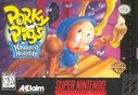 Cover zu Porky Pig's Haunted Holiday - SNES