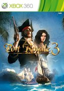 Cover zu Port Royale 3 - Xbox 360