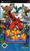 Cover zu Power Stone Collection - PSP