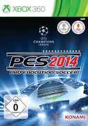 Cover zu Pro Evolution Soccer 2014 - Xbox 360