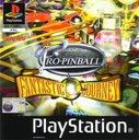 Cover zu Pro Pinball: Fantastic Journey - PlayStation
