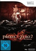 Cover zu Project Zero 2 - Wii Edition - Wii
