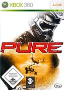 Cover zu Pure - Xbox 360