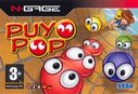 Cover zu Puyo Pop - N-Gage