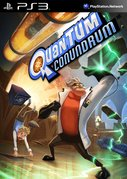 Cover zu Quantum Conundrum - PlayStation Network