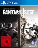 Cover zu Rainbow Six: Siege - PlayStation 4