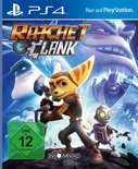 Cover zu Ratchet & Clank - PlayStation 4