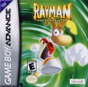Cover zu Rayman - Game Boy Advance